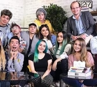 los mejores youtubers en colombia