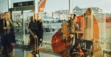 empleo aeropuerto el dorado